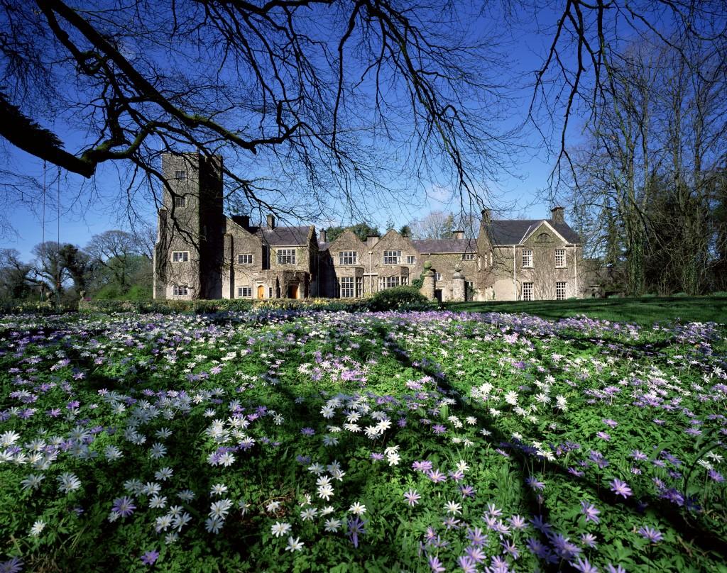 Belle Isle Castle - Bridal Photo Shoot @ Belle Isle