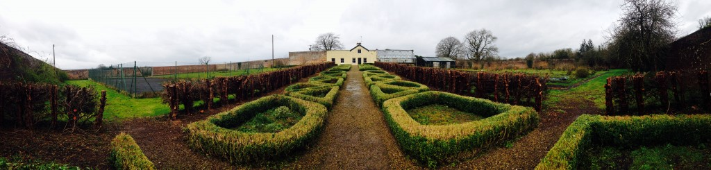 The Walled Garden Full