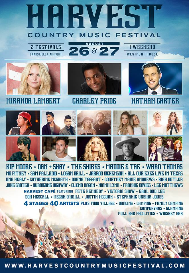 Country Harvest Music Festival