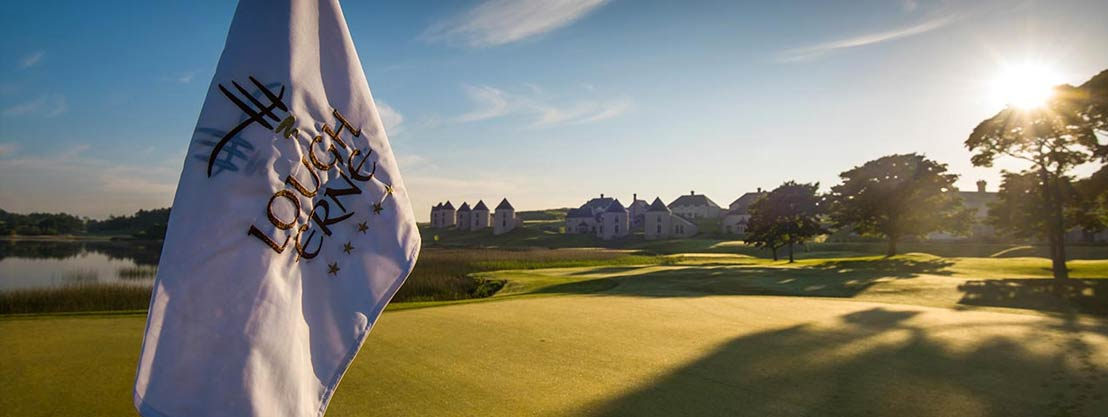 Four Night Golf Breaks From £62.50 pps