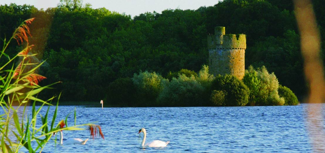 Music by the Lake at Crom Castle