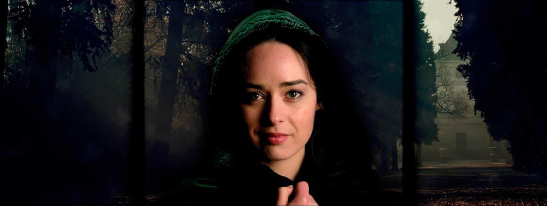 Jane Eyre performed at Enniskillen Castle