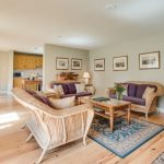 Belle Isle's self catering accommodation