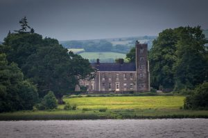 Book 4 Nights for the price of 3 - special offers at the Belle Isle Estate