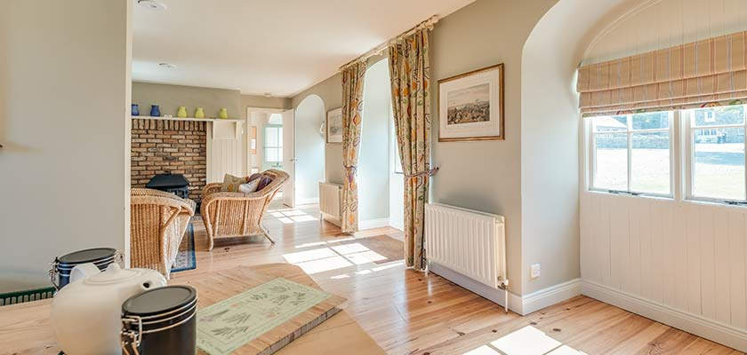 The perfect Summer Break in Lime Cottage