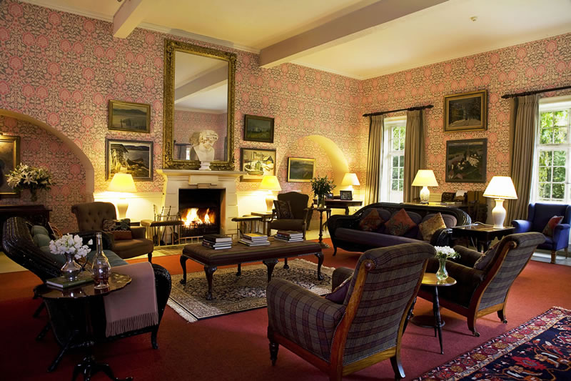 Castle Hotels Northern Ireland, Castles In Fermanagh
