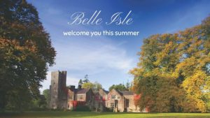 Peak Summer Getaway - special offers at the Belle Isle Estate