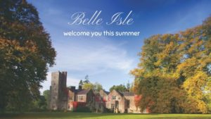 Summer Holiday Spree 5 for 4 From £550 - special offers at the Belle Isle Estate