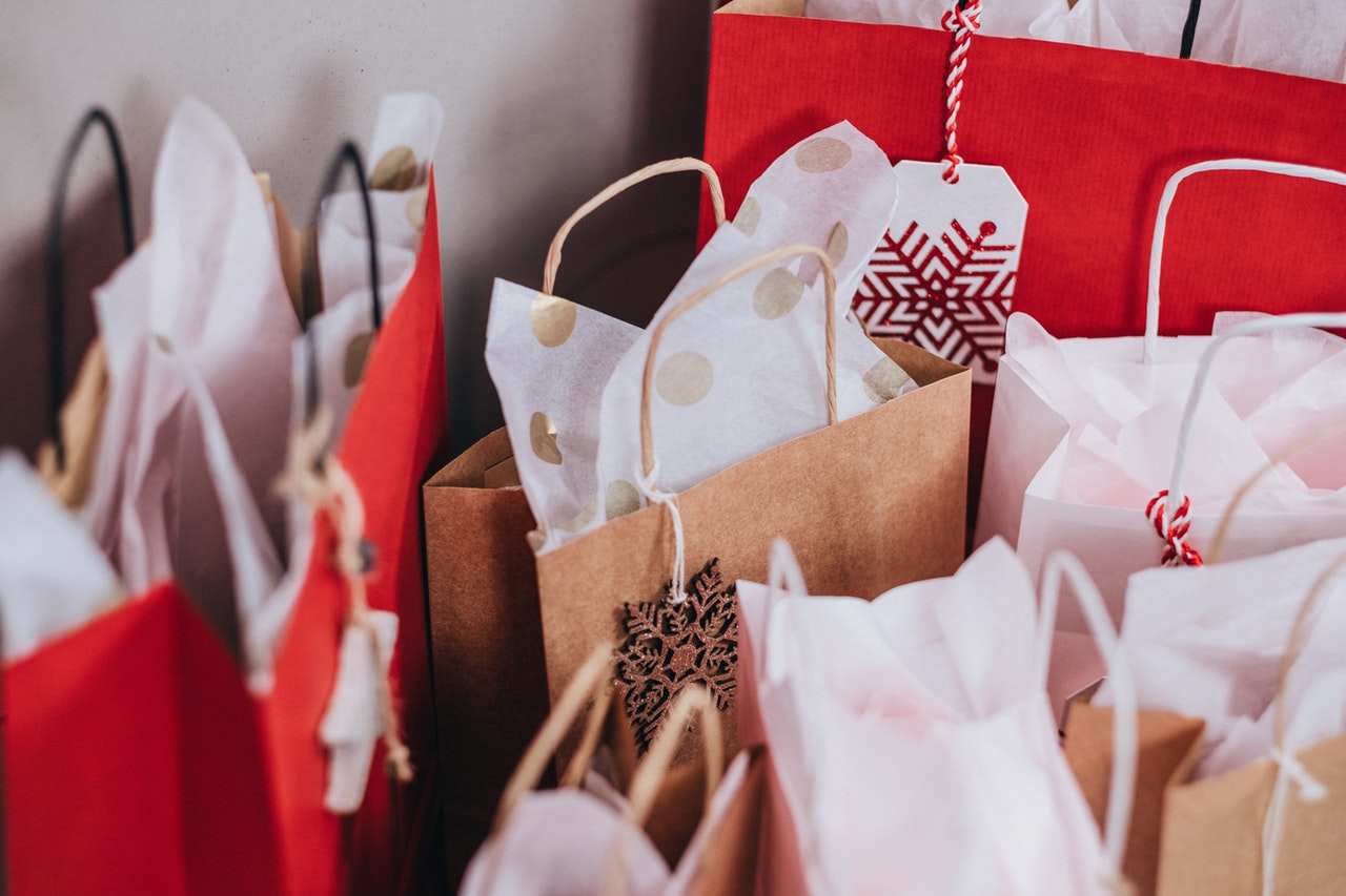 7 Weeks To Go – Some Christmas Shopping Ideas