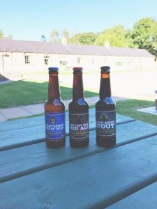 Autumn Beer & Bites Short Break Offer - special offers at the Belle Isle Estate